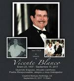 Vicente Blanco